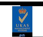 certificazioni AJA UKAS - Italyprint